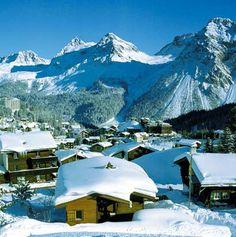 Arosa Switzerland. Best place ever =)
