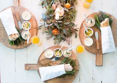 Dinner Party Guide | Joanna Gaines | Tips for Hosting |