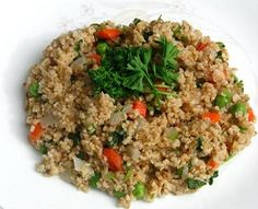 This is a super tasty and savory oats recipe that you can make when craving for something spicy.