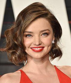 ¿Quieres cortarte el pelo? Inspírate en Miranda Kerr - Foto 6