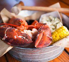 Food Santa Monica Pier Restaurants Boardwalk Theme