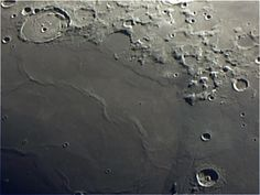 moon dust | ... ok its not a giant snake burrowing under moon dust but this surface