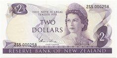 2 Dollars 1981 (Elizabeth II)