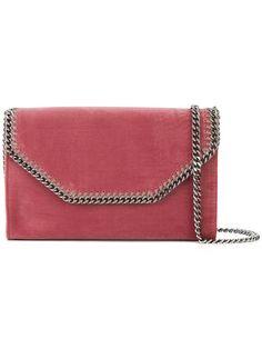 Shop Stella McCartney Falabella shoulder bag. Stella Mccartney Falabella,  Burberry, Gucci, Dusty 68d250e515