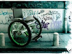 Wheelchair urban>>> See it. Believe it. Do it. Watch thousands of spinal cord injury videos at SPINALpedia.com