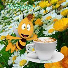 Εικόνες Τοπ:Όλη η ομορφιά χρωμάτων σε μια καλημέρα.! - eikones top Snoopy, Mugs, Tableware, Character, Dinnerware, Tumblers, Tablewares, Mug, Dishes