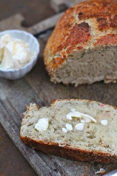 The NY Times No Knead Bread