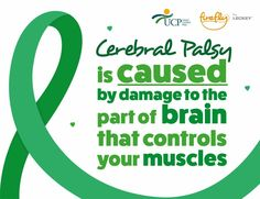 Keep helping us to raise awareness and sharing the facts about Cerebral Palsy! What Is Cerebral Palsy, Cerebral Palsy Causes, Cerebral Palsy Awareness, Speech Language Pathology, Speech And Language, Disability Quotes, Adaptive Equipment, Muscle Tone, Proud Mom