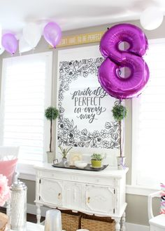 Aubrielle's Baptism Day & Photoshoot! #thehouseofsmiths #birthday #decor