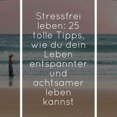 Stressfrei leben, Stressmanagement
