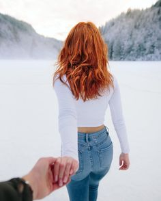 Image about riverdale in ➳ aes: cheryl blossom by 𝕙𝕒𝕣𝕝𝕖𝕪 𝕢𝕦𝕚𝕟𝕟 Ginger Hair Girl, Ginger Girls, Natural Redhead, Beautiful Redhead, Couple Aesthetic, Aesthetic Girl, Peinados Pin Up, Girls With Red Hair, Girl Couple
