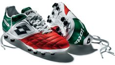 Lotto - Stadio Potenza II 100 soccer shoes Lotto Sport Italia - Sports et équipements - Foot - Lotto