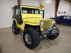 1946 Willys Jeep   1946 Willys Jeep Classic Car in Cadillac MI   3971132935   Used Cars on Oodle Marketplace