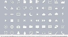 PixelGlyph from FileSquare, Vector by Vanessa License: Attribution ID: