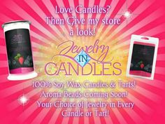 Https://www.jewelryincandles.com/store/candle_box https://m.facebook.com/Jiccandlebox