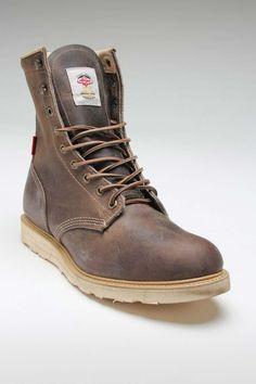 1950'S Boot