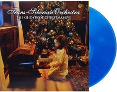 Ghosts of Christmas Eve [Barnes & Noble Exclusive] [Blue Vinyl]