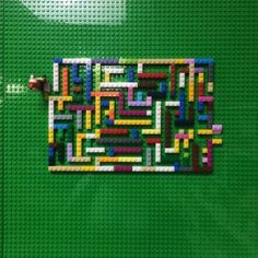LEGOs - The One Tool Every Makerspace Needs - great ideas for sourcing LEGOs and LEGO activities