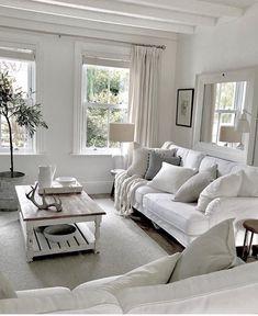 Living Room Goals, New Living Room, Living Room Sets, Living Room Interior, Home And Living, Living Room Designs, Living Room Decor, Living Room Inspiration, Home Decor Inspiration