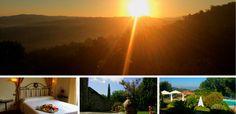 Abbazia Collemedio - Hotel & Resort - Collepepe - Collazzone - Umbria - Italy