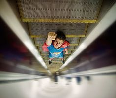 Sorprendentes fotografías con perspectiva forzada - Amazing pictures with forced perspective