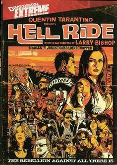 Hell Ride - Google Search