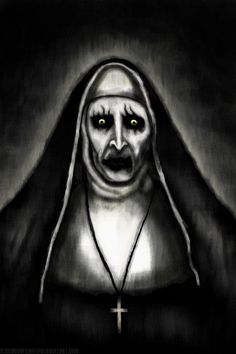 Watch->> The Nun 2018 Full - Movie Online