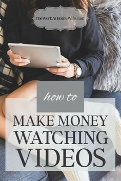 If you love TV and movies, the idea of getting paid to watch videos might seem like a dream come true. Which of these opportunities will be right for you?