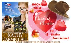 The Book Review: CHASING CHARLIE BY KATHY CARMICHAEL REVIEW+GIVEAWA...