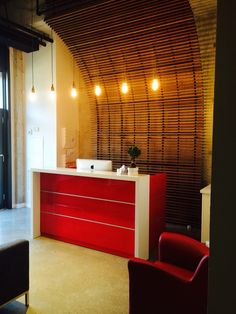 Armstrong woodworks grille for dramatic effect