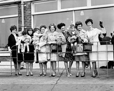 9c25d5b166e Wives and girlfriends of the Everton football team wave their last goodbye  as the plane taking