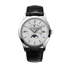 Only $108K Visit & Buy http://goo.gl/gKH5Db at Amazon, Patek Philippe Grand Complication Men's Platinium - 5496P-001