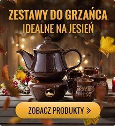 Zestawy do Grzańca Tea Pots, Tableware, Blog, Dinnerware, Tablewares, Tea Pot, Blogging, Dishes, Place Settings