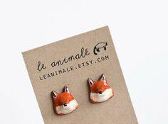 foxy earings