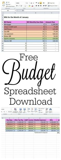 48 best free coupon images on Pinterest Money tips, Ways to save - Google Docs Budget Spreadsheet