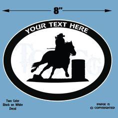 BLACK ANGUS COW  CALF Vinyl Decal FA Cattle Pinterest - Barrel racing custom vinyl decals for trucks