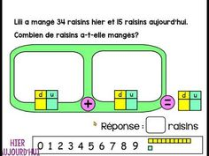 Comment additionner des nombres à deux chiffres (sans retenues) Education, Math, Youtube, Names, Exercise, Math Resources, Onderwijs, Learning, Youtubers