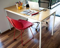 Desk Space - Mesas na Oppa