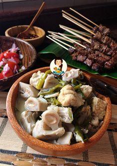 Cooking with Sheila Gondowijoyo Indonesian Recipes, Indonesian Food, Main Menu, Lombok, Dan, Recipies, Food And Drink, Foods, Dishes