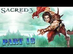 Sacred 3 - Part 18: Valam Lake