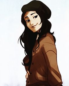 (Art by Viria I think.. Book character) Hello I'm Bianca di Angelo daughter of Hades older sister of Nico di Angelo. I'm also a hunter of Artemis. I died during the quest to free Artemis. Hades let me come back after the battle of the Labyrinth. (Idea of Bianca coming back to life from a headcanon so its not my idea)