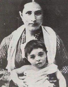 Modigliani com uma enfermeira                                                                                                                                                     Más
