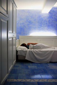 Bedroom Hotel Palladio - Relax