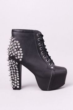 Jeffrey Campbell - Spike