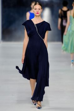 Christian Dior SS 2014 preview