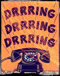 "DRRRING...DRRRING...DRRRING... Comic Girls Says ""Should I pick up"" Comic Boy Says ""Yes pickup. How are we going to make up. We need to be friends, so that we can be lovers at night."" #telefone #telephone"