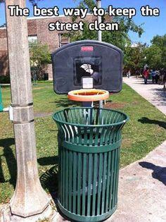 Creative Idea!...