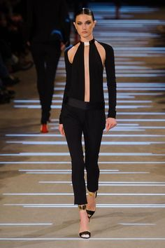 Alexandre Vauthier Haute Couture Spring 2013
