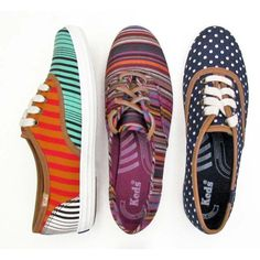 0213acfb34b Keds + Madewell Partner for Exclusive Capsule Collection