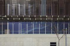 Edificio Multipropósito,© Juliana Gómez